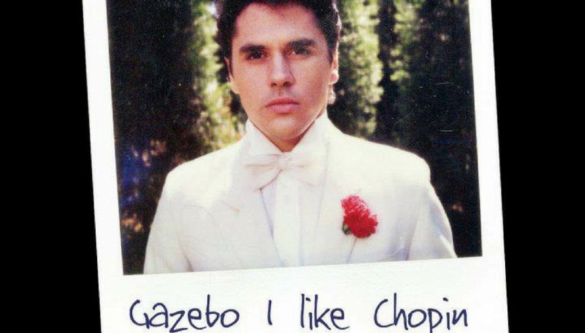 La playlist New Wave di Gazebo per Supereva