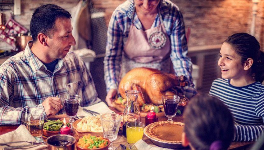 Cos'è il giorno del ringraziamento e perché si festeggia?