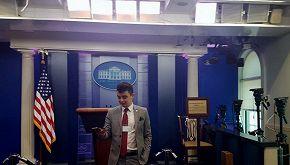 Due chiacchiere con Giovanni Corrado, ventenne alla Casa Bianca