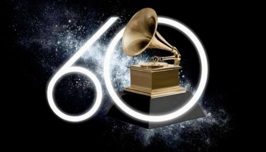 Tutte le nomination ai Grammy Awards 2018