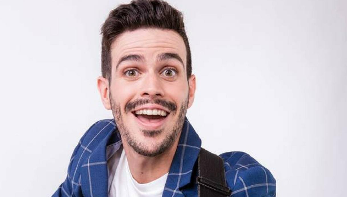 Chi è Lorenzo Baglioni, cantante delle Nuove Proposte di Sanremo