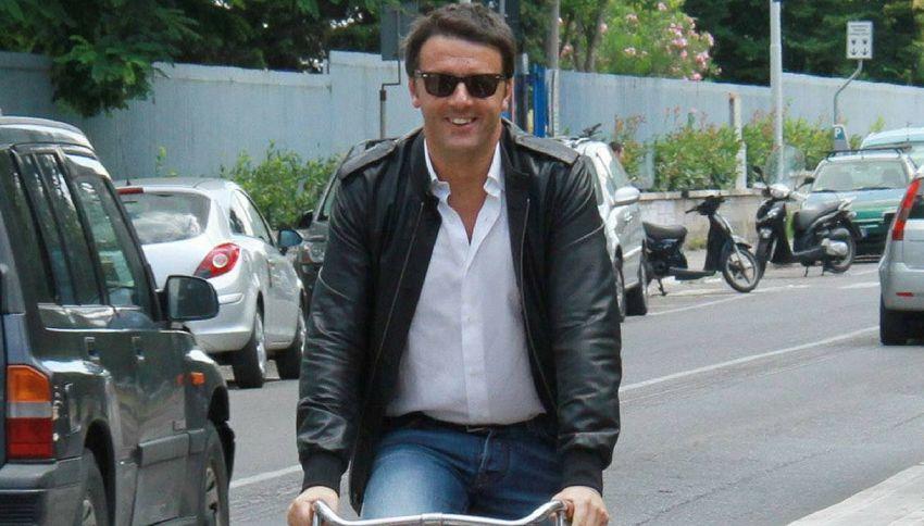 Guarda il video del giorno: Matteo Renzi canta Coez