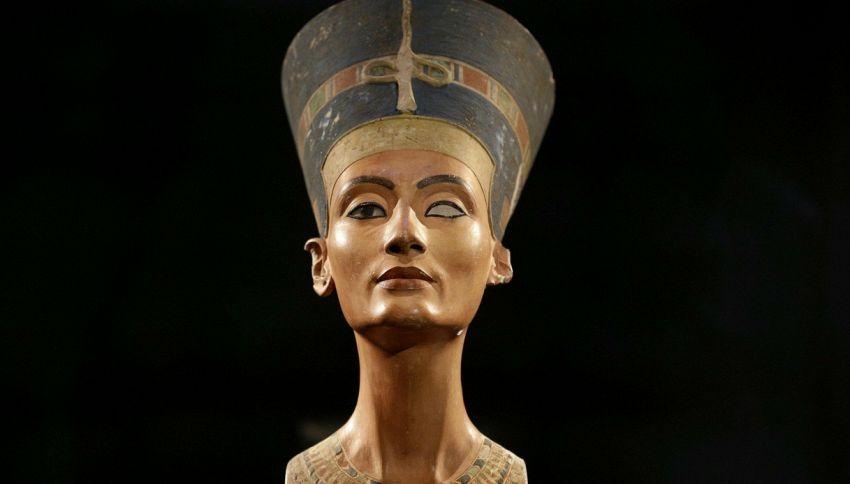 La nuova straordinaria scoperta su Nefertiti