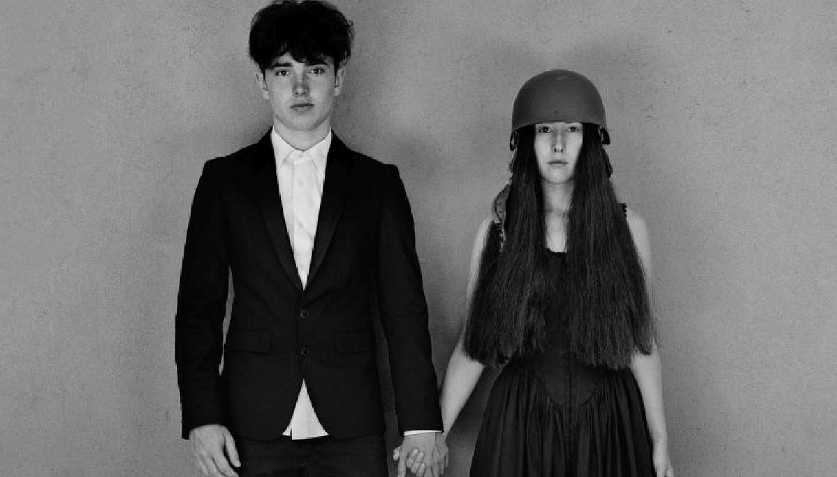 """""""Songs of Experience"""" è il nuovo album degli U2"""