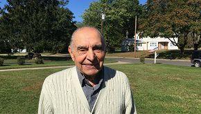 La storia di Vito Perillo, a 93 anni eletto sindaco