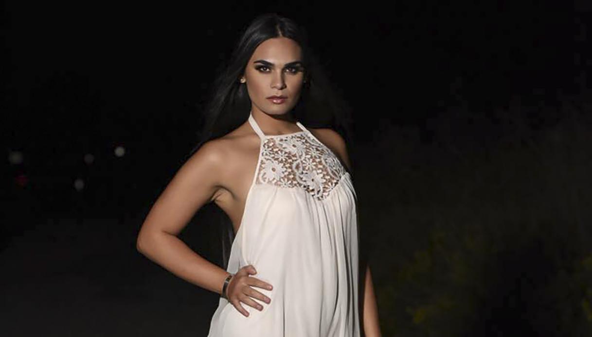 Chi è Antonia Laganà, cantante delle Nuove Proposte di Sanremo