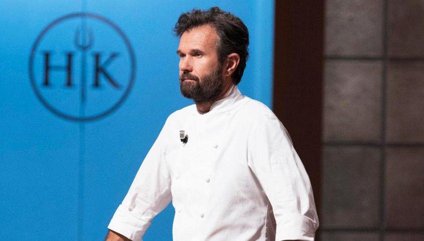 Ecco quali sono gli chef più ricchi d'Italia