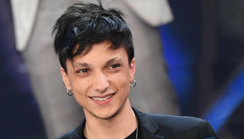 Chi è Ultimo, il vincitore di Sanremo tra le Nuove Proposte