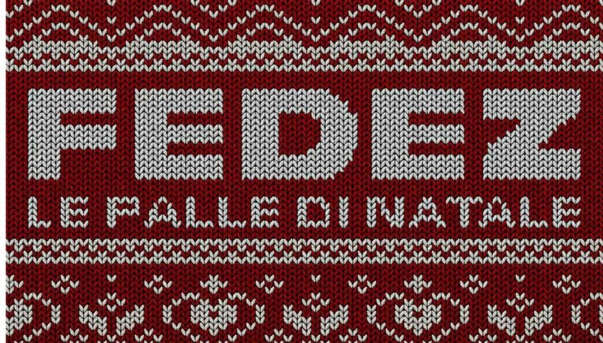 Fedez pubblica a sorpresa un singolo natalizio