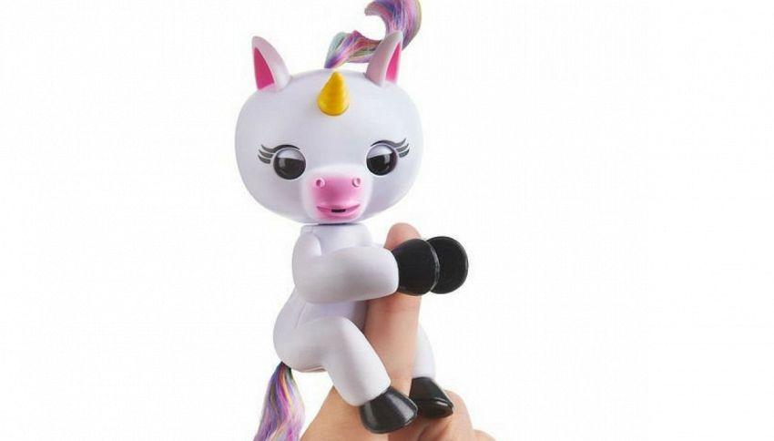 Cosa è Fingerling, il giocattolo di Natale introvabile
