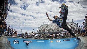 Intervista a Ivan Federico, tra gli skater più forti al mondo
