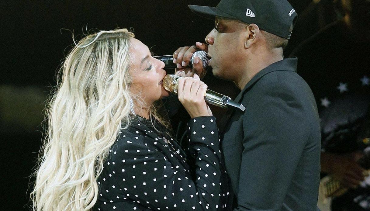 Jay Z e Beyoncé: in arrivo un album di coppia