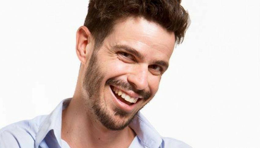 Lorenzo Baglioni verso Sanremo Giovani, l'intervista di Supereva