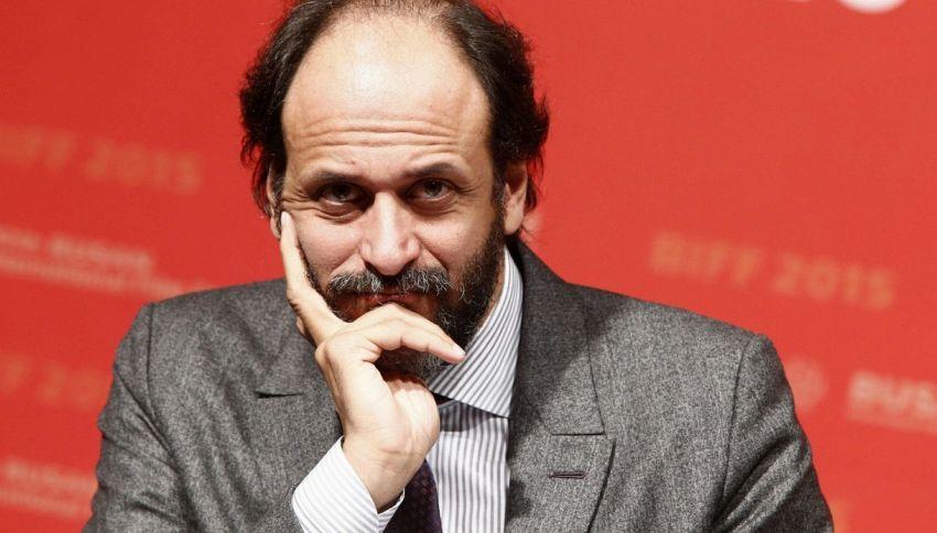 Luca Guadagnino, il regista che sfugge alle regole del cinema