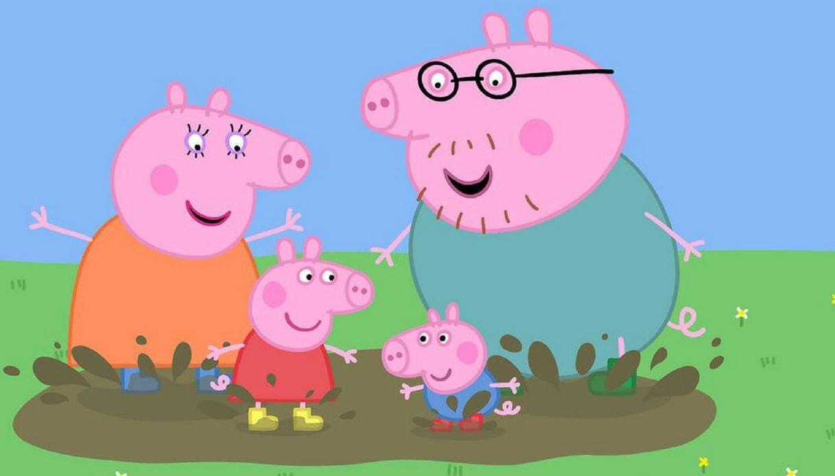 La doppiatrice di Peppa Pig guadagna 1000 sterline l'ora