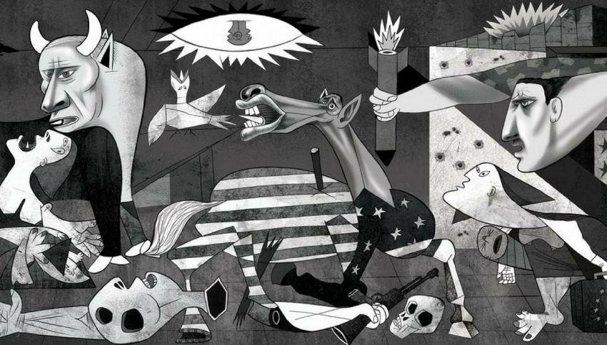 La storia incredibile del tesoro ritrovato di Picasso