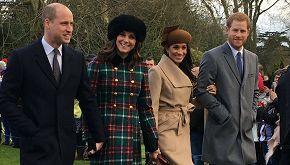 Scatta per caso una foto alla Royal Family e guadagna una fortuna