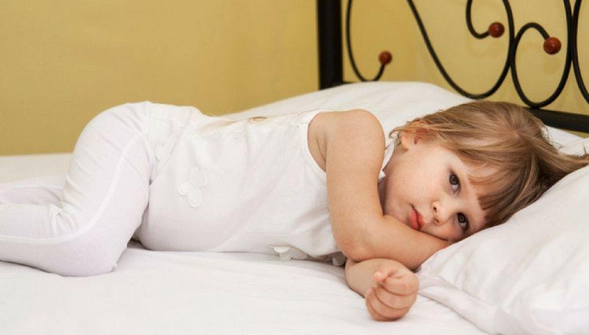 La storia di Jessica, la bimba di 3 anni che non può dormire
