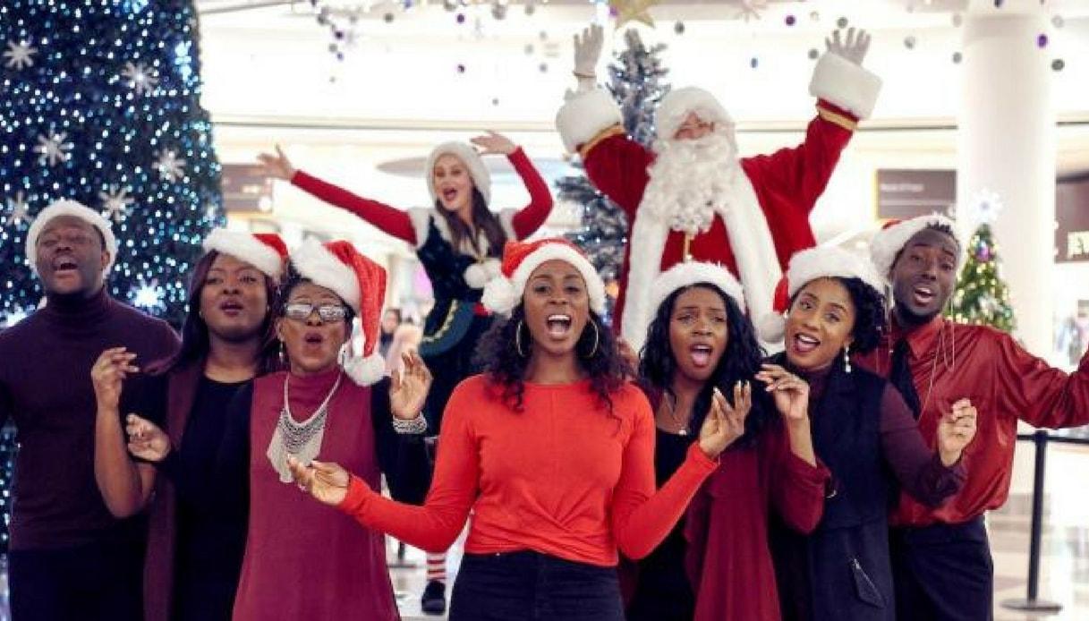 Ecco la canzone di Natale perfetta creata dalla scienza