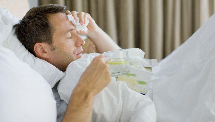 Influenza, gli uomini soffrono di più. Lo conferma la scienza