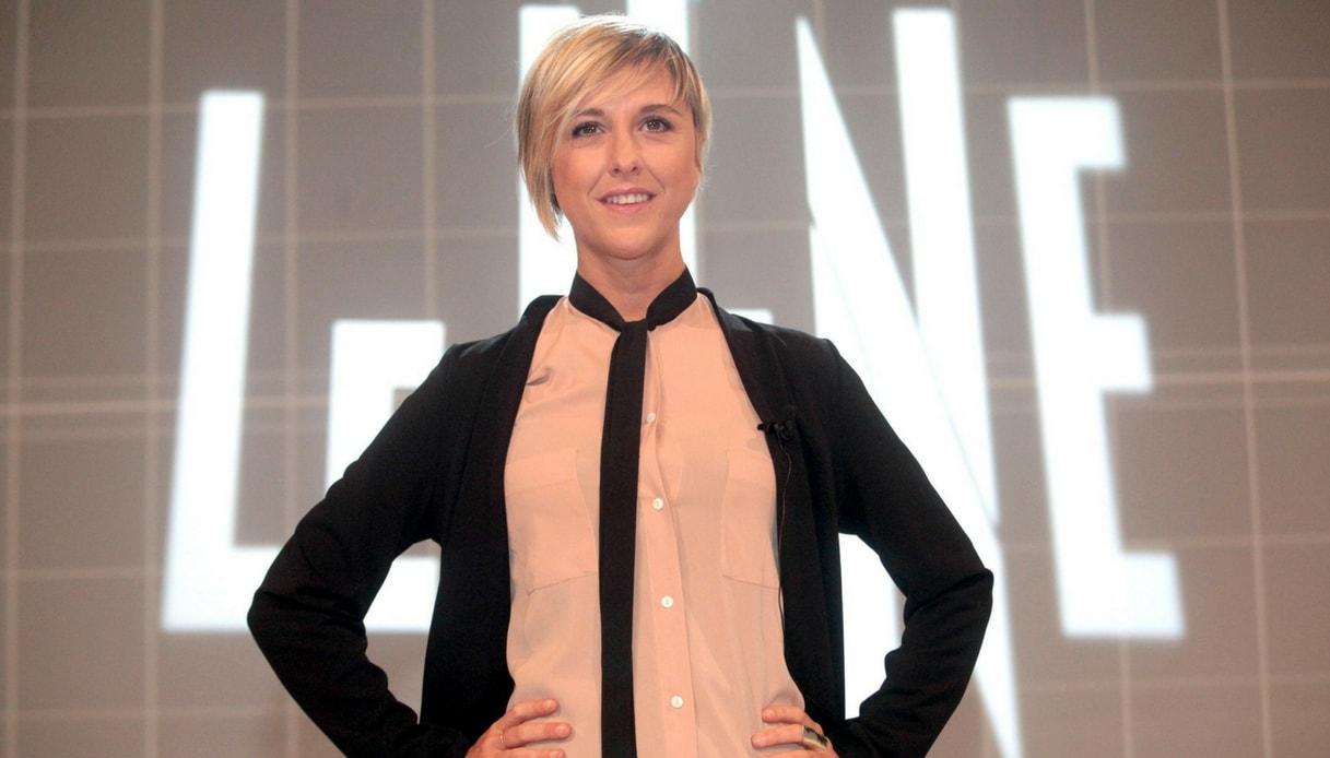 """Chi è Nadia Toffa, conduttrice e inviata de """"Le Iene"""""""