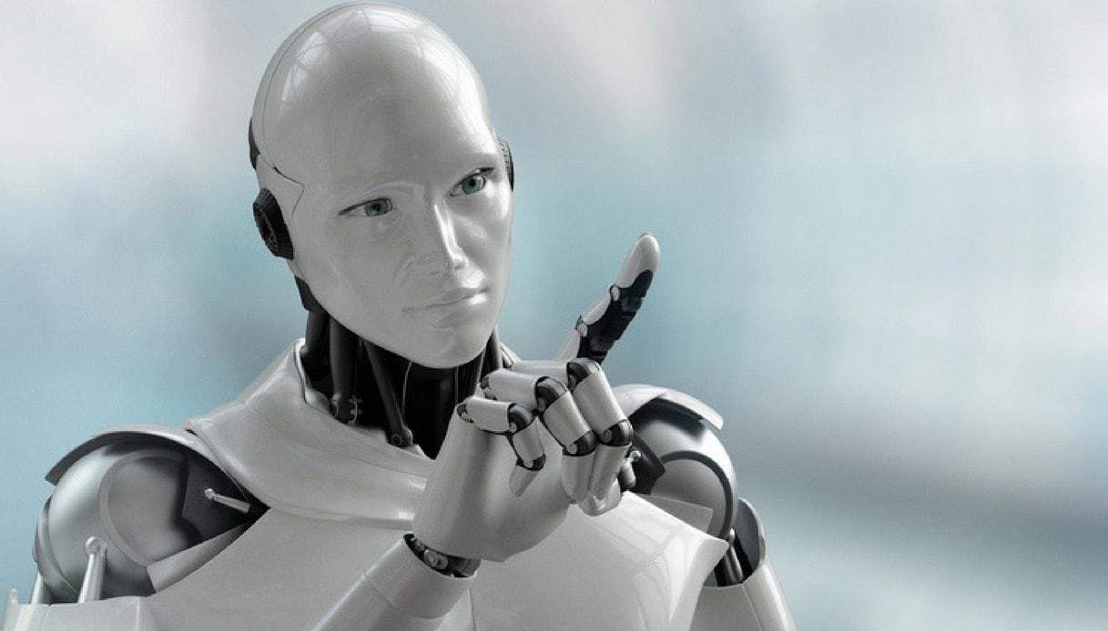 I robot possono provare paura, proprio come noi