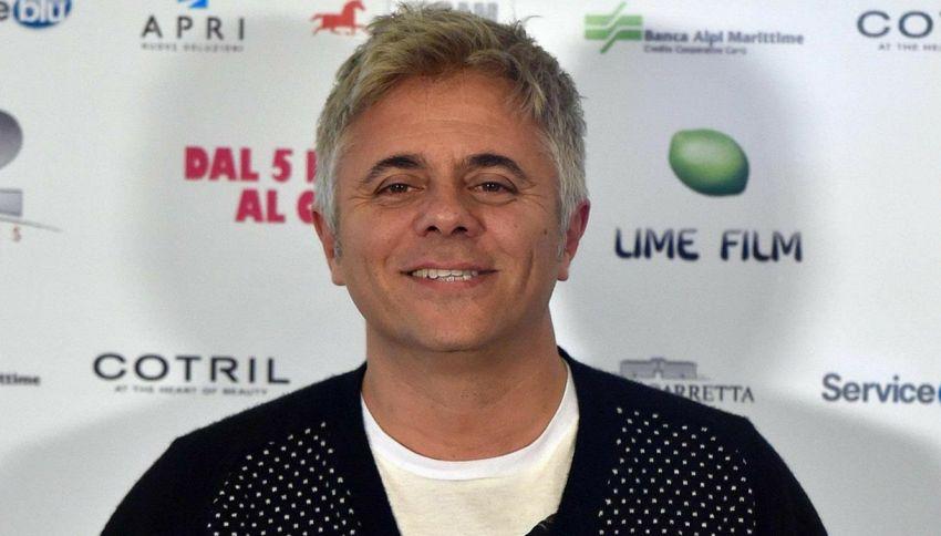 """Chi è Dino Abbrescia, concorrente di """"Dance Dance Dance"""""""