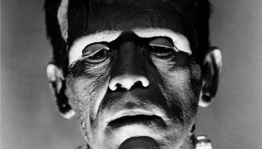 Frankenstein compie 200 anni