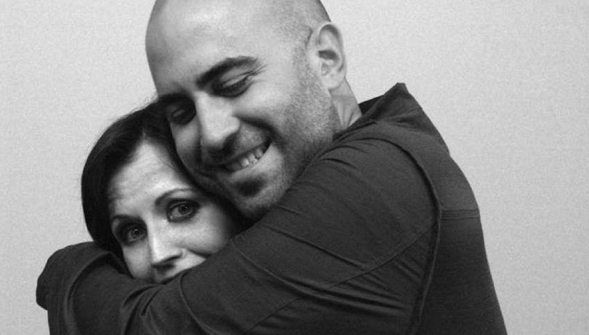 Il commovente post di Giuliano Sangiorgi per Dolores O'Riordan