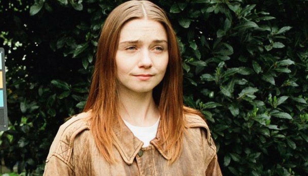 Chi è Jessica Barden, attrice protagonista di TEOTFW