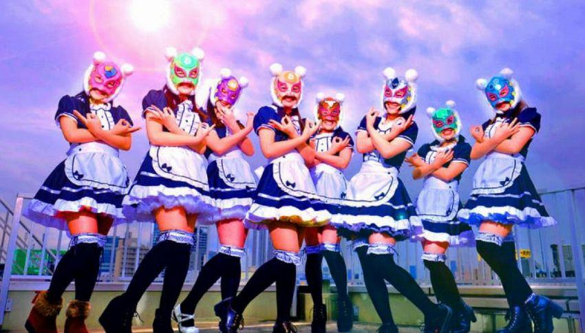 In Giappone arriva la band ispirata alle criptovalute