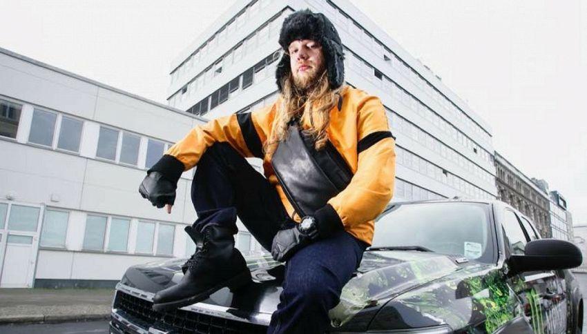 """Intervista a Nitro: """"Le mode passano, il mio rap resta"""""""