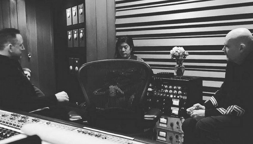 Billy Corgan conferma la reunion degli Smashing Pumpkins