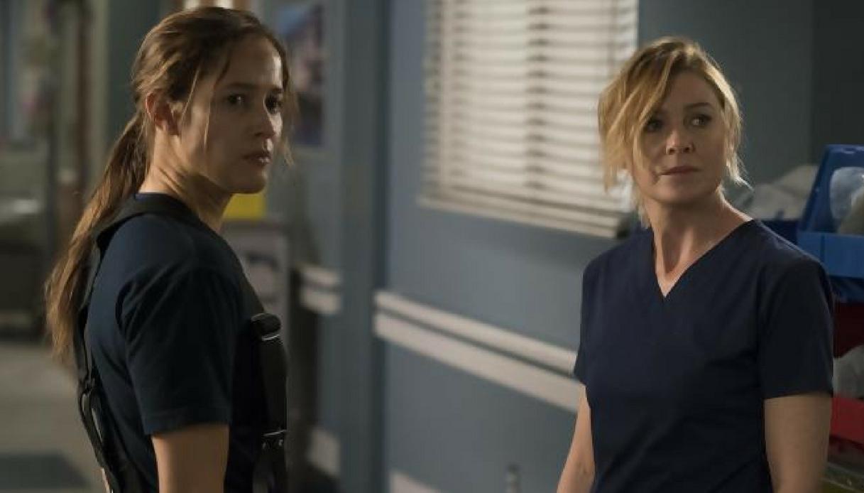 Grey's Anatomy, arriva lo spin-off in una caserma dei pompieri
