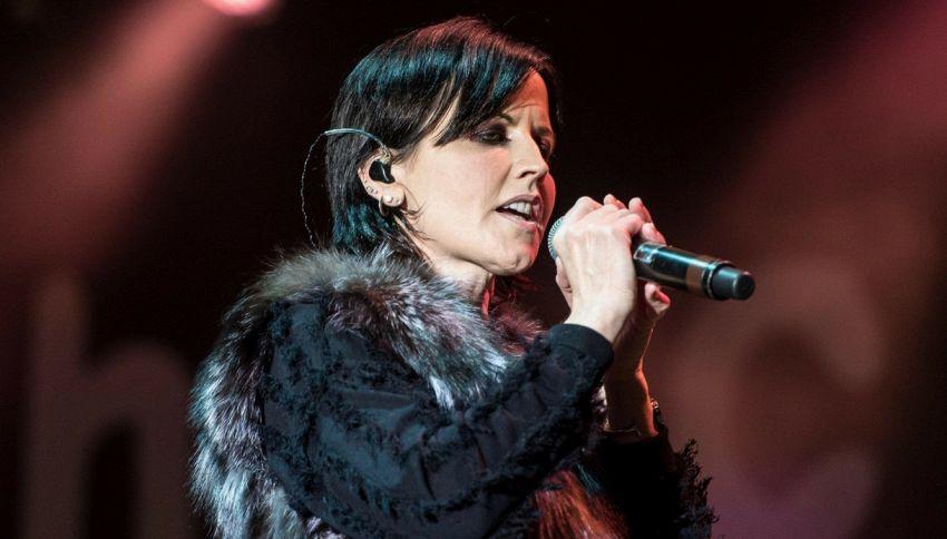 Come la voce di Dolores O'Riordan ha cambiato la musica
