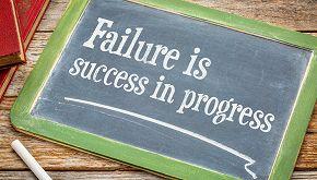 Nasce la scuola di fallimento che insegna a perdere
