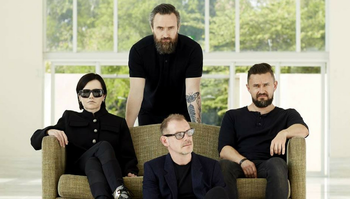 I 7 più grandi successi dei The Cranberries