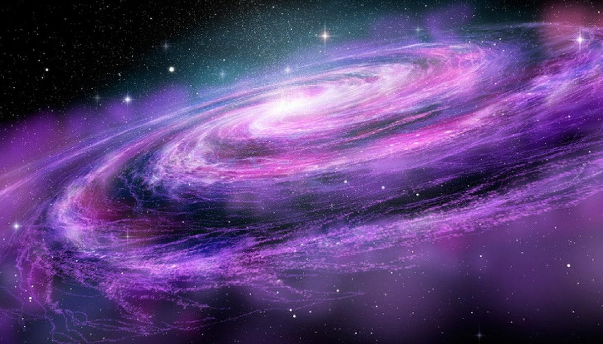 Il mistero dei vortici ai confini dell'Universo
