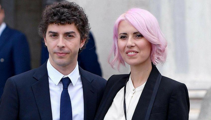 Chi è Eva Nestori, fidanzata di Michele Riondino