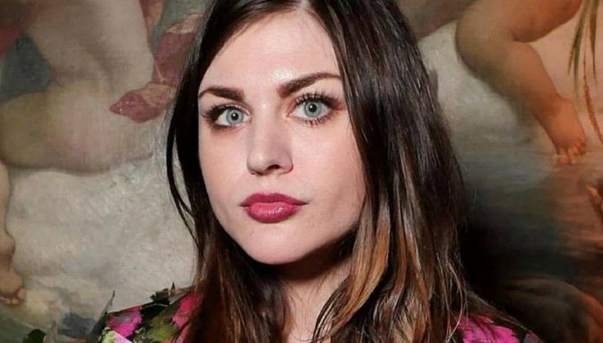Cosa fa Frances Bean Cobain, la figlia di Kurt Cobain