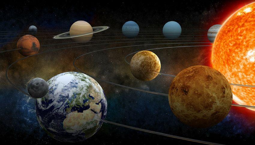 Perché Plutone non è più un pianeta