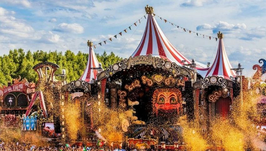Tomorrowland 2018 arriva in Italia. Aperte le pre-registrazioni