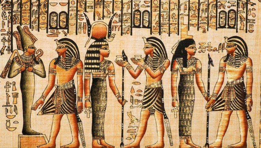 Chi erano gli antichi egizi, 7 cose che non sai
