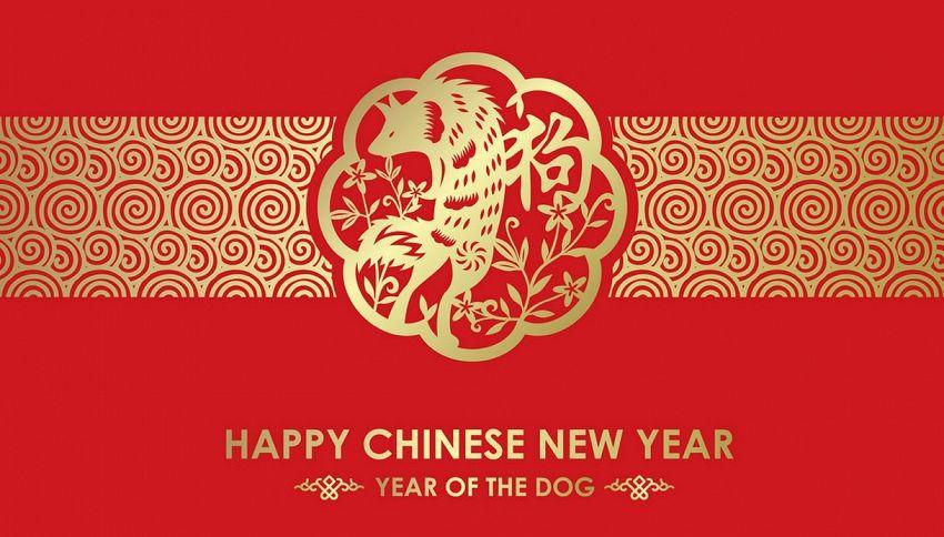 Per i cinesi è iniziato l'anno del Cane: ecco cosa significa