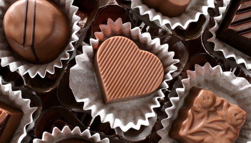 San Valentino: i 7 cioccolatini più buoni secondo Supereva