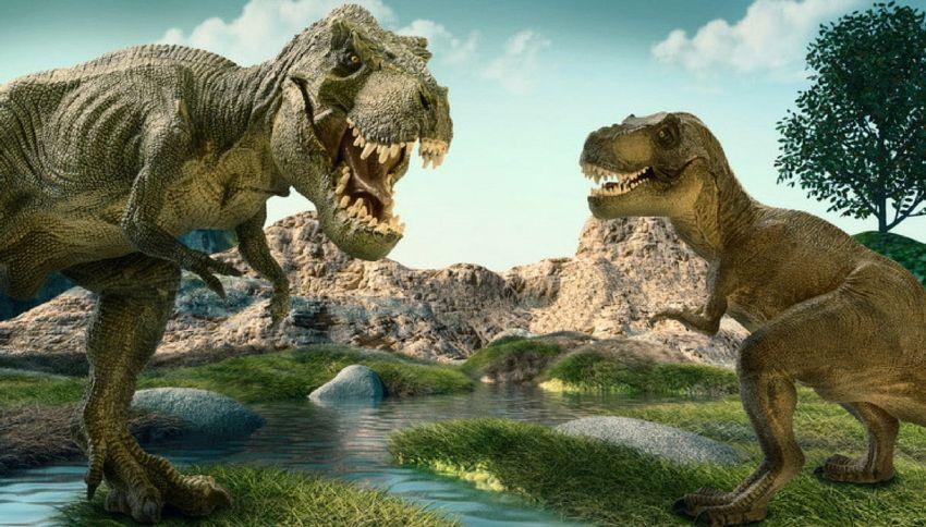 """""""Jurassic World"""" è possibile? La risposta della scienza"""