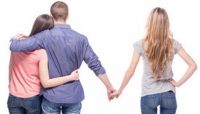 Per la scienza gli uomini fidanzati piacciono di più alle donne