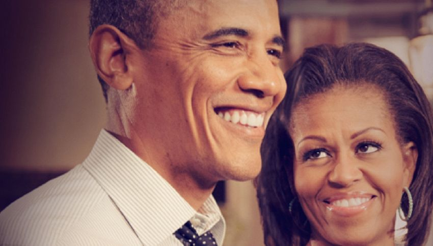 Obama sbarca in tv, su Netflix il nuovo show dell'ex presidente
