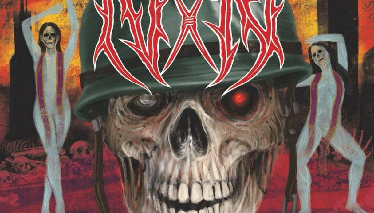 """Cosa sappiamo finora di """"Enemy"""", il nuovo album di Noyz Narcos"""