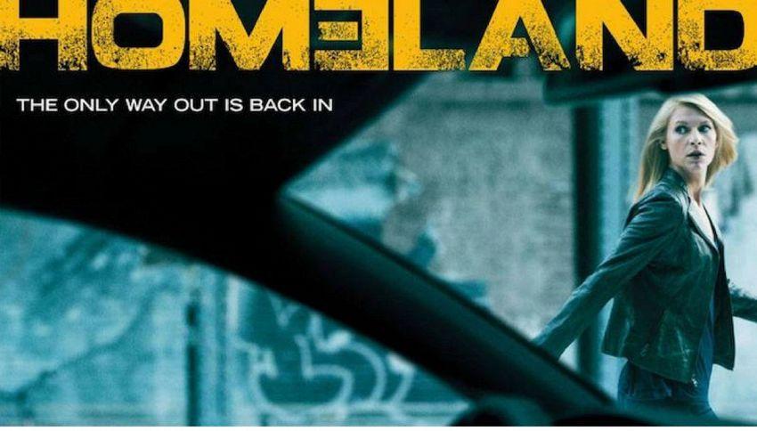"Da ""Westworld"" a ""Homeland"", le serie tv più attese di aprile"